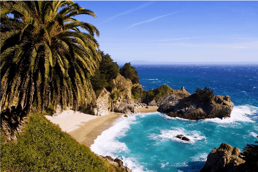 Top 5 best vacation spots in the US